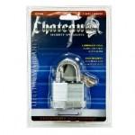 laminated lock main