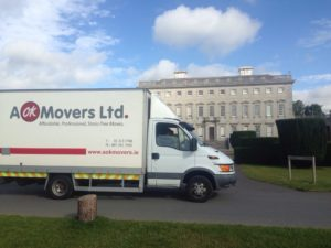 Aok Movers