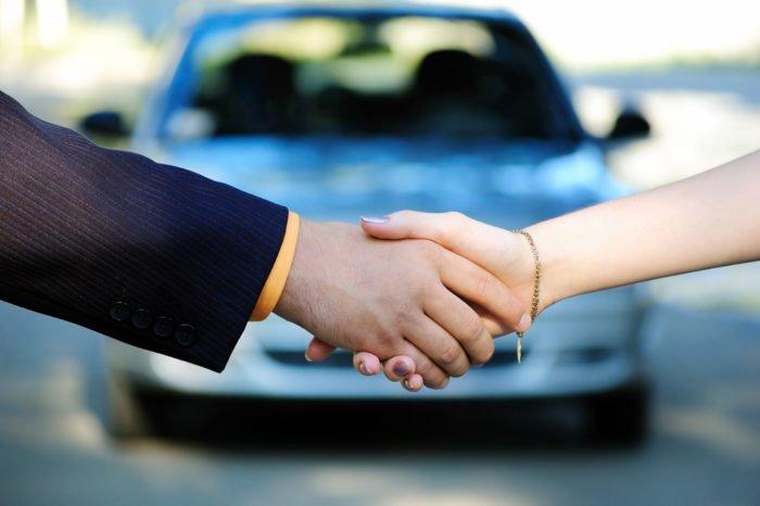Rent a Car or Van