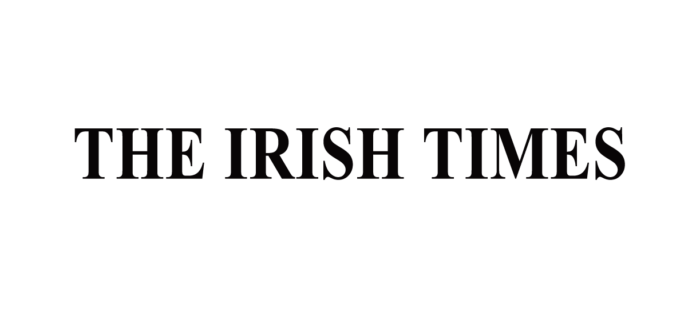 Irish Times Feature