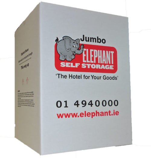 Shipping Overseas made Simple with Elephant Self Storage