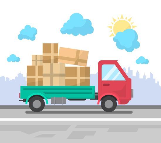 Elephant Self Storage Monthly Top Tip : Rent a Van