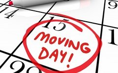 Elephant Self Storage Monthly Top Tip : Pick The Right Move Day