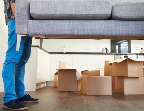 Feeling The Pressure Of The Big House Move? FREE Removals Could Be The Remedy You Have Been Looking For!