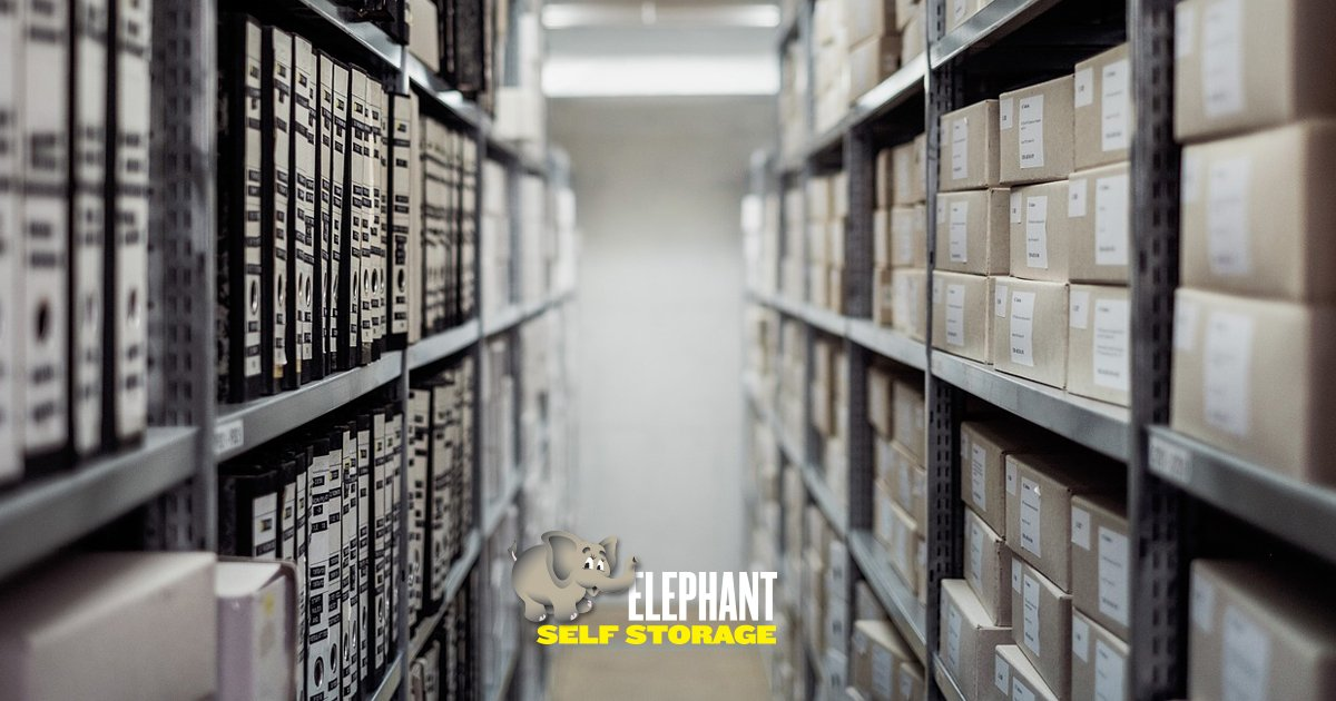 elephant self storage storage boxes dublin