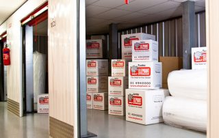 self-storage-solutions-How To Tidy And Declutter Your Home