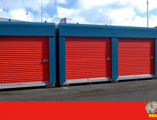 Self-Storage VS Warehouse Storage