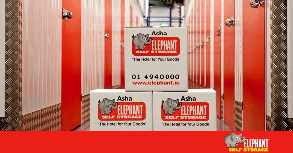 elephant blog self business storage