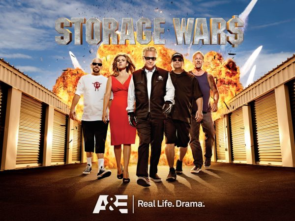 storage wars our favourite funniest clips