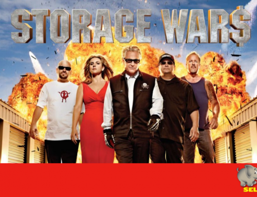 Storage Wars – Our favourite funniest clips