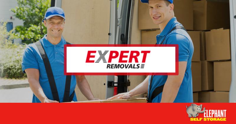 Benefits Of Hiring A Removal Company