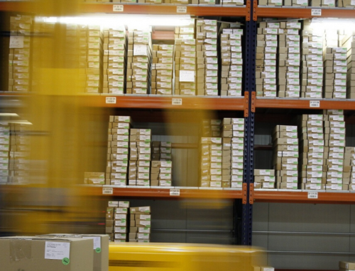 How Self Storage Can Help With Warehouse Overflow