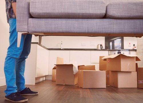 Divorce Storage