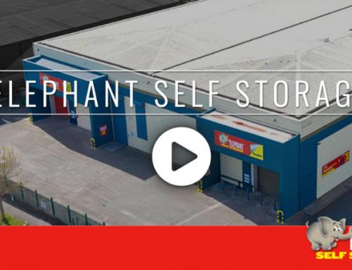 Why Choose Elephant Self Storage