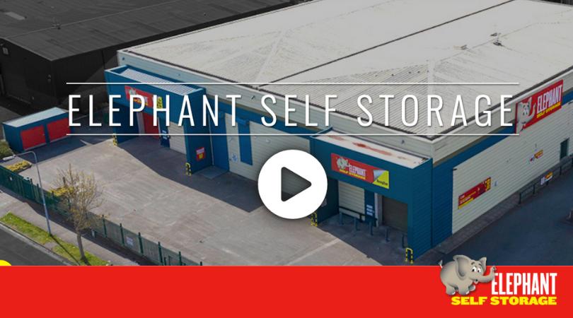Elephant Self Storage Virtual Tour