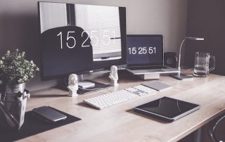 How To Get Your Home Office Set Up