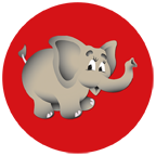 Elephant favicon