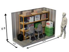 Large File Storage Locker