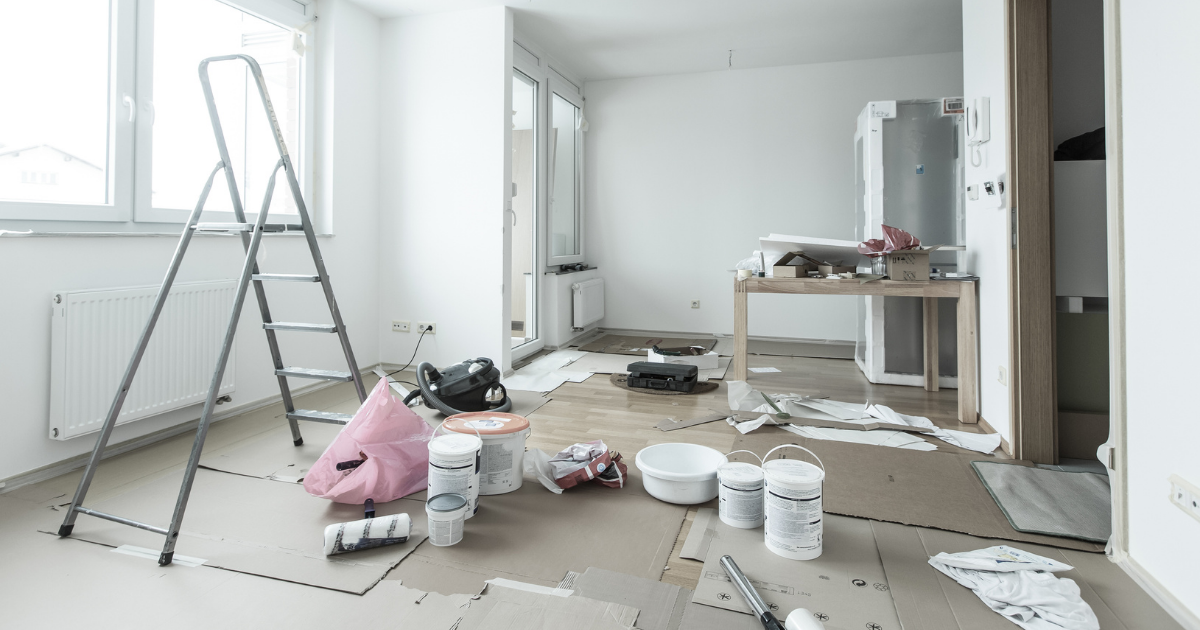 How To Have a Stress Free Home Renovation