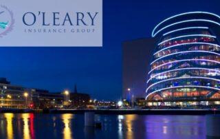 OLeary Insurances Dublin