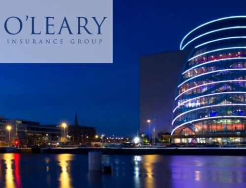 Case Study: O'Leary Insurances And Document Storage