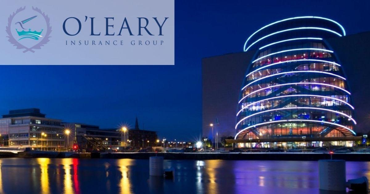 O'Leary Insurances