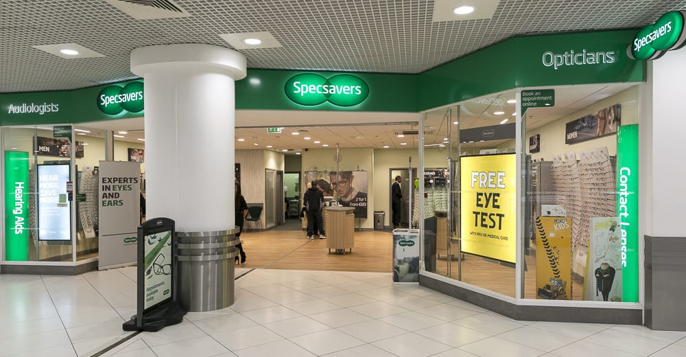 Specsavers Tallaght