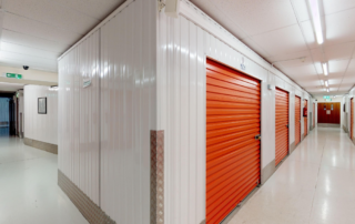 What Are Storage Centres?