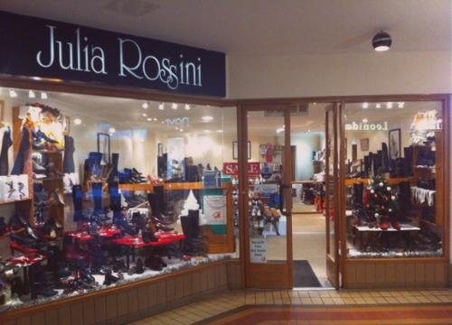 Julia Rossini Shoes