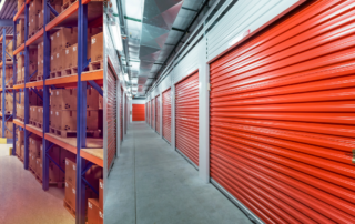 Brexit And Self Storage Solutions