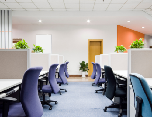 How Hybrid Working Can Impact Office Spaces