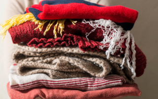 How To Store Winter Clothing Away