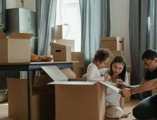 What's the best day of the week to move house?