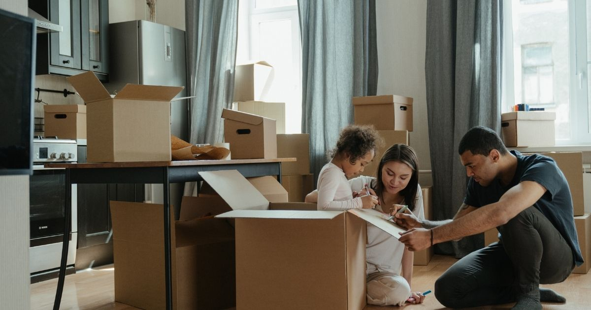 What's the best day of the week to move house