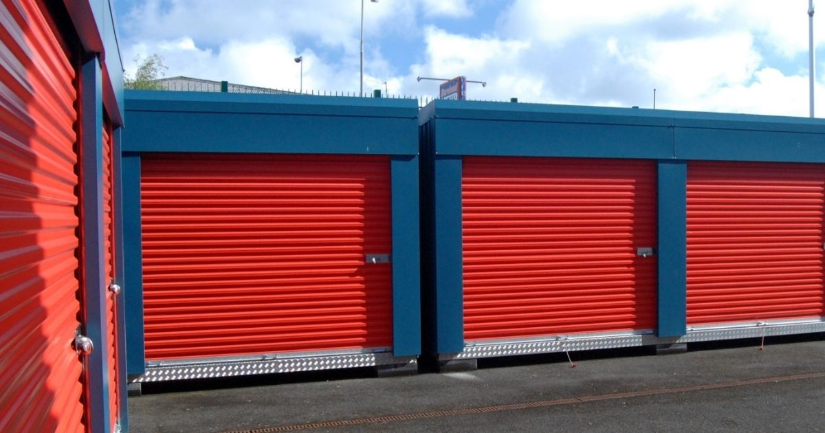 Benefits Of Using Storage Containers