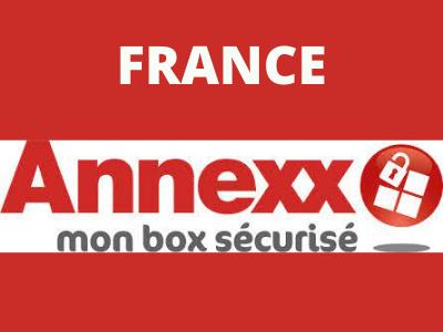 Annexx Self Storage France