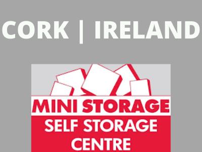 Mini Self Storage Cork Ireland