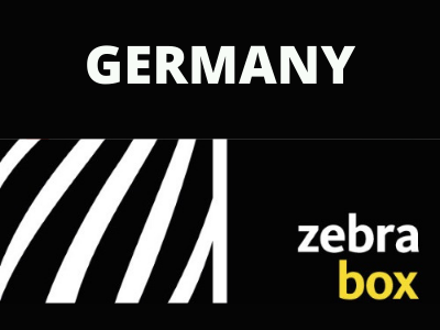 ZebraBox Self Storage Germany