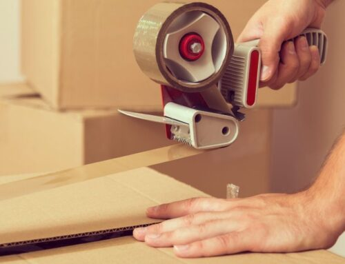 How To Maximise The Space In Your Storage Unit
